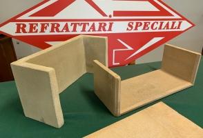 © Refrattari Speciali SpA